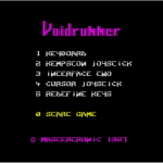 Voidrunner Spectrum screenshot