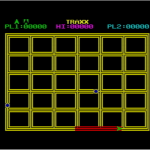 Traxx Spectrum screenshot