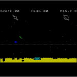 Rox III Spectrum screenshot
