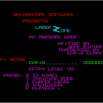 Laserzone Spectrum screenshot