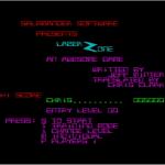 Laserzone Spectrum screenshot