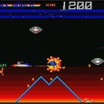 Andes Attack screenshot