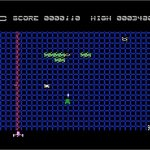 Matrix screenshot