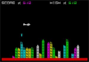 City Bomb Spectrum screenshot