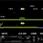 Iridis Alpha C64 screenshot