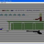 Potshot VIC-20 screenshot